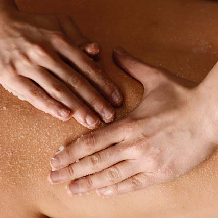 ESPA Body Treatments